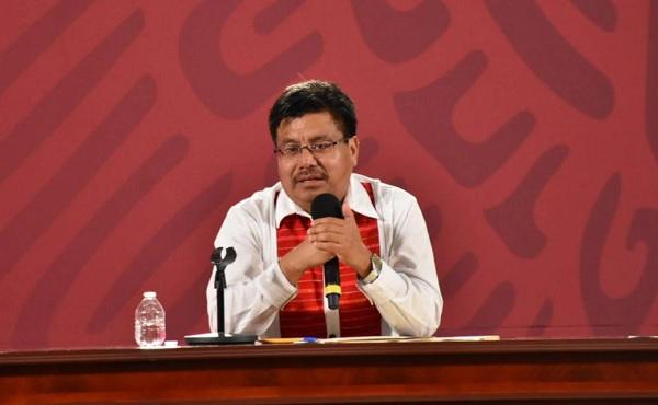 Photo of El INPI cumple el mandato de servir a los pueblos indígenas, garantizando el ejercicio de sus derechos y su desarrollo integral