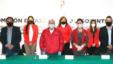 Photo of El PRI registra a todas y todos sus aspirantes