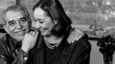 Photo of Fallece Mercedes Barcha, viuda de Gabriel García Márquez
