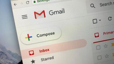 Photo of ¿No pudiste enviar ese correo en Gmail? Usuarios reportan fallas a nivel mundial