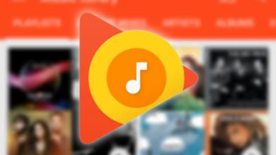 Photo of Google desaparece su servicio Google Play Music
