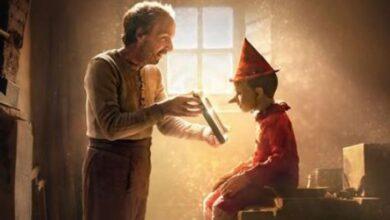 Photo of Guillermo del Toro ya tiene a su elenco para Pinocho