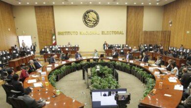 Photo of Emite INE convocatoria para candidaturas independientes a diputaciones federales