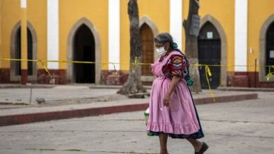 Photo of Indígenas no quieren volver a la 'vieja normalidad': Filac