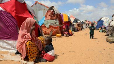 Photo of Indigna en Somalia iniciativa que permitiría el matrimonio infantil