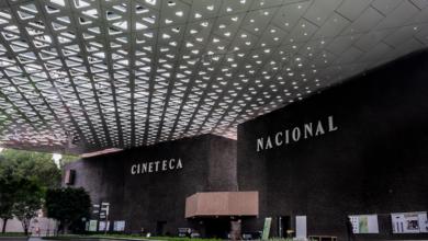 Photo of La Cineteca Nacional vuelve a abrir sus puertas este 12 de agosto