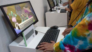 Photo of Inicia registro para participar en el Laboratorio Interdisciplinar de Experimentación e Innovación con Videojuegos y Arte Interactivo