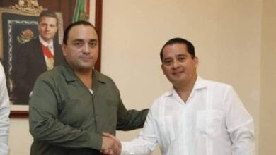 Photo of Liberan por amparo a ex tesorero de Borge