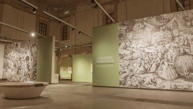 Photo of Museo Franz Mayer reabre e invita a las personas a reencontrarse con el arte