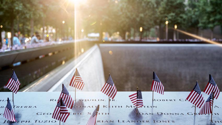 Photo of Museo del 11 Septiembre en Nueva York reabrirá para el aniversario