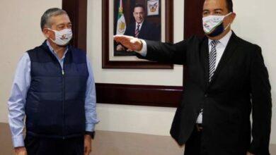 Photo of Nombran nuevo titular en Dirección General de la Subsecretaría de Gobernación