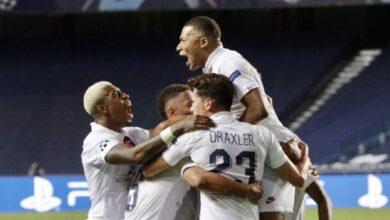 Photo of PSG sueña con la 'Champions'