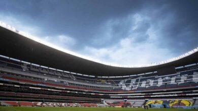 Photo of Partido México contra Costa Rica en septiembre, será a puerta cerrada