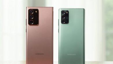 Photo of Presenta Samsung dos nuevos Galaxy Note