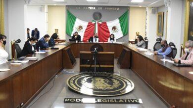 Photo of Presenta la Diputación permanente nueve iniciativas de reforma