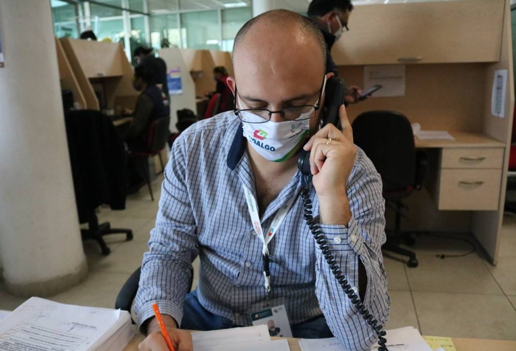 Photo of STPSH amplia línea telefónica para recibir denuncias por malas prácticas