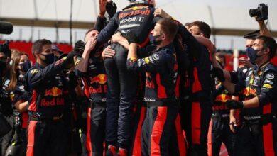 Photo of Se impone Verstappen en Silverstone