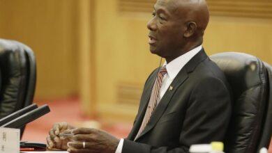 Photo of El partido gubernamental de Trinidad y Tobago renueva su mandato tras ganar elecciones parlamentarias