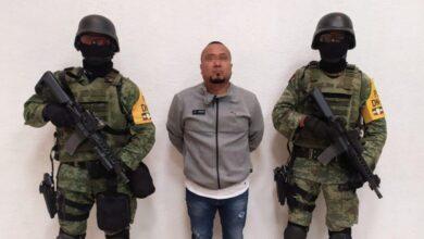 Photo of Vinculan a proceso a El Marro por delincuencia organizada