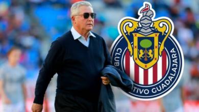 Photo of Vucetich es el nuevo entrenador de Chivas