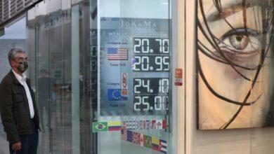 Photo of Alcanza el peso su mejor valor ante el dólar en seis meses