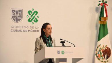 Photo of Claudia Sheinbaum 2º Informe de Gobierno: Diputados manifiestan su apoyo