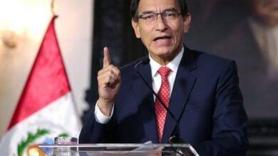 Photo of Congreso de Perú involucra al ejército en juicio al presidente: premier