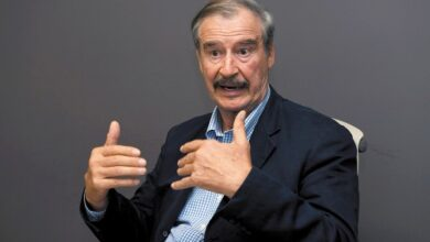 Photo of El PAN ha sido y será el mejor conductor del país: Vicente Fox