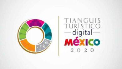 """Photo of Esto es lo que encontrarás en el """"Tianguis Turístico Digital 2020"""""""