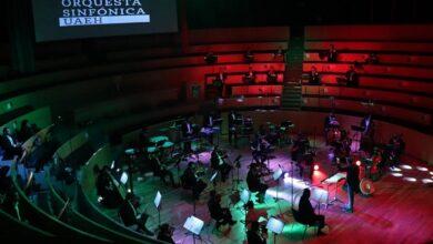 Photo of Festeja OSUAEH a México con homenaje a Juan Gabriel