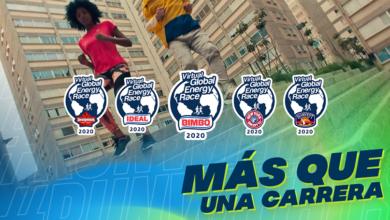 Photo of Grupo Bimbo lanza la convocatoria para carrera virtual totalmente gratis
