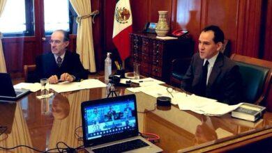 Photo of Hacienda trabajará en reformas para potencializar al sector asegurador: Herrera