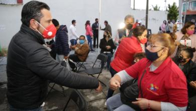 Photo of La igualdad del hombre y la mujer fortalecen el desarrollo Municipal y, Mineral de la Reforma, crecerá en función de la participación igualitaria y de derechos: Israel Félix Soto