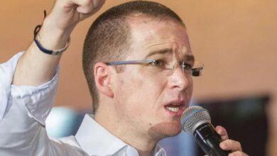 Photo of La UIF investiga a Ricardo Anaya por el caso Odebrecht