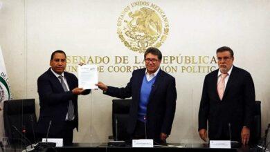 Photo of Llega al Senado solicitud de AMLO para enjuiciar a expresidentes