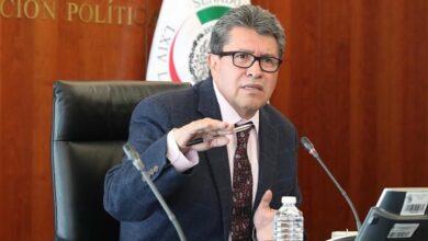 Photo of Difícil que la ciudadanía junte las firmas para la consulta popular, la petición la enviará el Ejecutivo Federal: Monreal