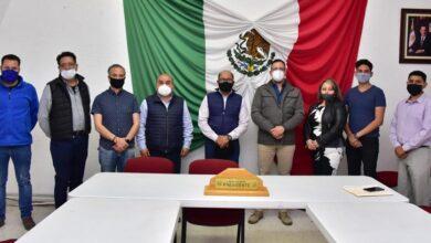 Photo of Nombran a Antonio Florido Segoviano, comisario de Seguridad Pública en Tizayuca