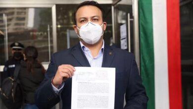 Photo of PAN denuncia ante la Fiscalía a AMLO, López-Gatell y Alcocer por manejo de la pandemia