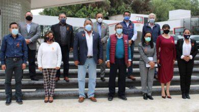 Photo of En la reactivación económica de Pachuca el CCE es clave