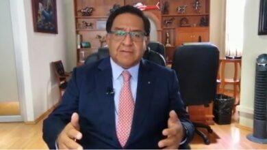 Photo of En entrevista, Pedro Luis Noble Monterrubio nos habla acerca del Notariado Hidalguense en tiempos electorales