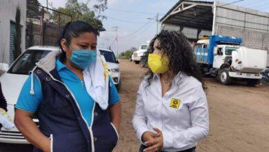 Photo of Promete Melina Ibarra facilidades para abrir empresas en Tulancingo