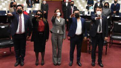 Photo of Reitera Poder Judicial de la Federación designaciones de la LXIV Legislatura en el ITAIH