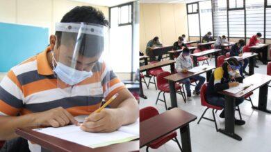 Photo of Segunda vuelta de examen al IPN… ¿Cuándo es el registro?