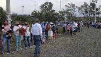 Photo of Se compromete a crear una seguridad donde el gobierno municipal este presente: Pedro Viruel