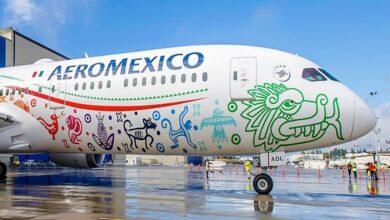 Photo of Aeroméxico obtiene aval judicial para despedir a 766 trabajadores