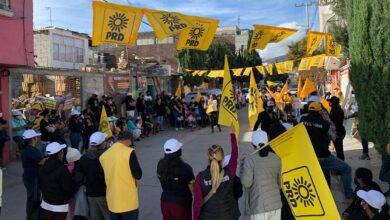 Photo of Alistan cierre de exitosa campaña en Pachuca.