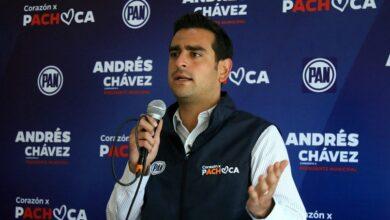 Photo of Andrés Chávez hizo una campaña limpia y con propuestas viables