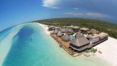 Photo of Asegura Semarnat protección de Isla Grande de Holbox