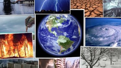 Photo of Cambio climático duplicó catástrofes naturales en 20 años: ONU