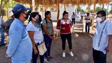 Photo of Celebran primeros acuerdos del Plan de Justicia del Pueblo Yaqui